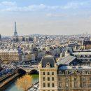Как отправить посылку из России во Францию