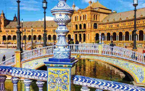 Как отправить посылку из России в Испанию