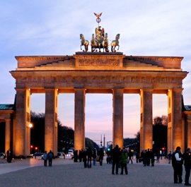 Как отправить посылку из Германии в Россию