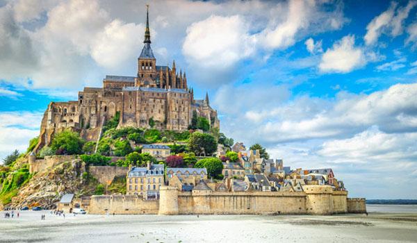 Доставка из Франции в Россию